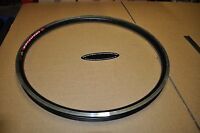 Electric E Bike Wheel Rims - Double Walled Alloy - Super Strong - All Sizes