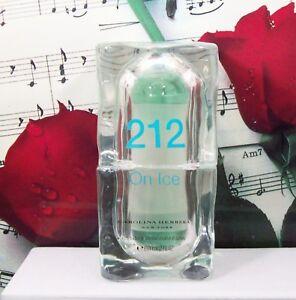 212 On Ice Edt Spray 20 Floz For Women By Carolina Herrera Nib