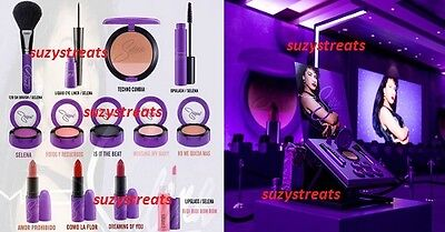 Mac Selena La Reina Lipstick Selena