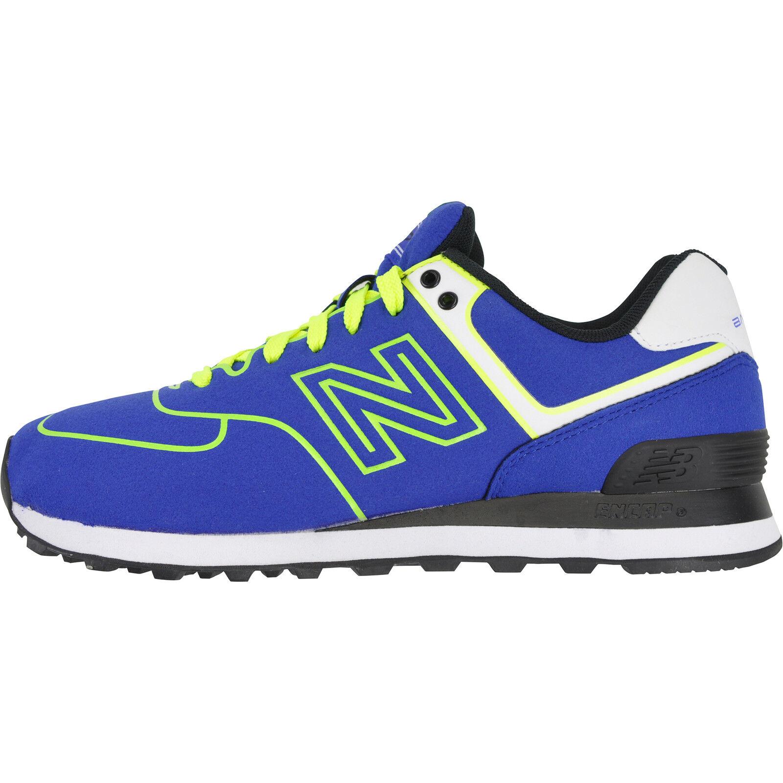 New Balance ML574 WL574 M576 H754 M373 Turnschuhe Lifestyle Laufschuhe Laufschuhe Laufschuhe c607d3