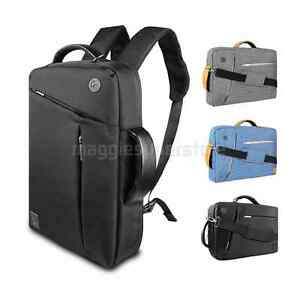 "15.6""Laptop Backpack Messenger Bag For Apple MacBook Pro 15.4""with Retina"
