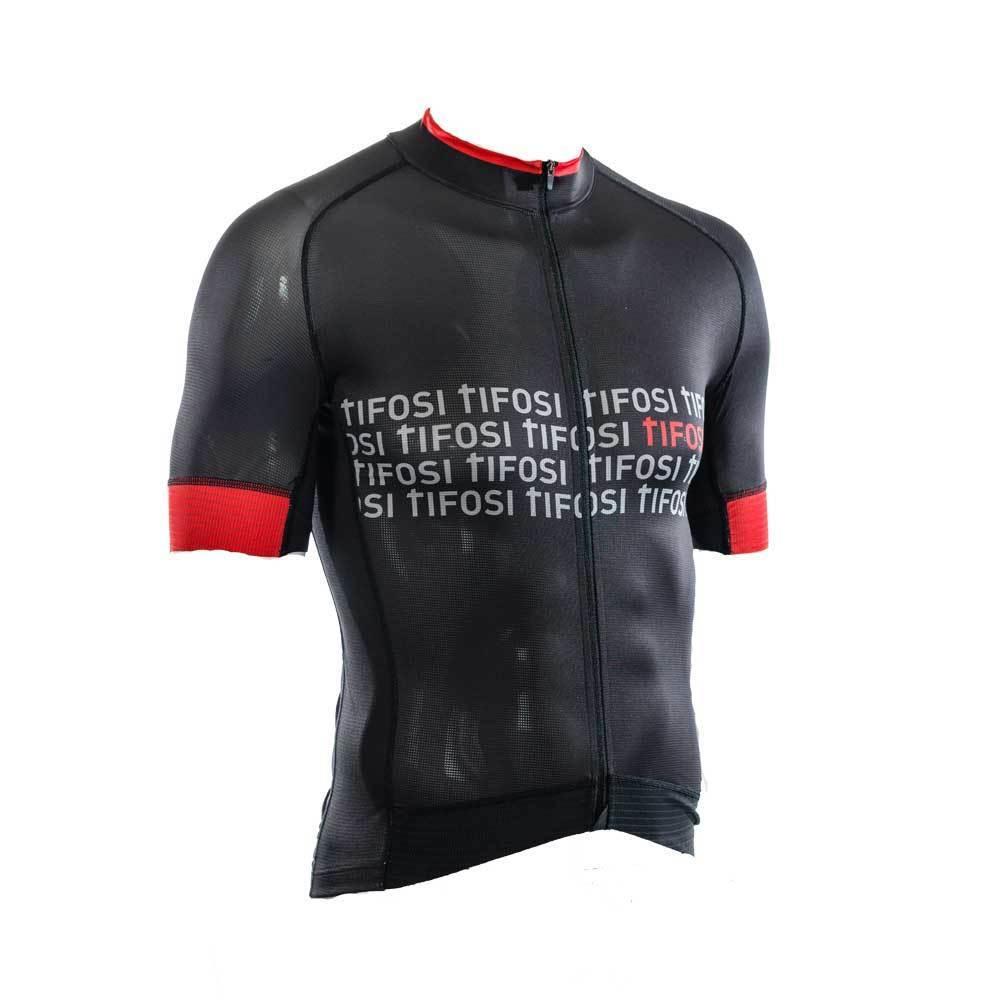 Vermarc Tifosi PRR uomoica corta ciclismo Jersey SXXXL Prezzo Consigliato .99