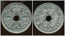 DANEMARK  5 kroner  1995