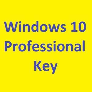 Win-dows-10-Pro-Professional-32-amp-64-Bit-Product-Key-Produktschlussel