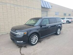 2015 Ford Flex Limited AWD - Leather Remote Start