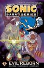 Sonic Saga Series 5: Evil Reborn by Sonic Scribes (Paperback, 2014)
