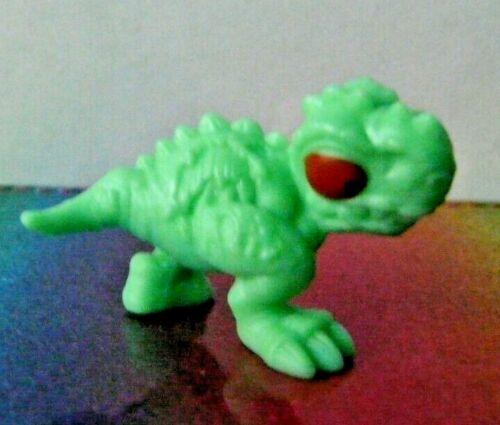 Zuru Smashers Series 3  ZOMBIE REX Green Mini Figure Mint OOP