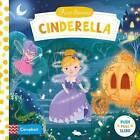 Cinderella by Dan Taylor (Book, 2016)