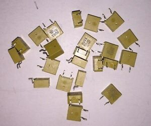 Details about (5 PIECE LOT) BK-PCH-5-R, EATON, FUSE BOARD MOUNT 5A 125VAC  RAD RoHS