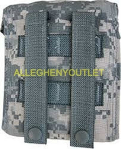 Military Molle IFAK Pouch ACU Medic IMPROVED First Aid Kit with Insert VGC