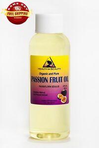 PASSION-FRUIT-MARACUJA-OIL-REFINED-ORGANIC-COLD-PRESSED-FRESH-100-PURE-2-OZ