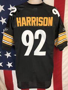 james harrison throwback jersey