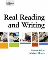 Real Reading and Writing : Paragraphs and Essays by Susan Anker and Miriam...