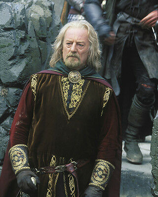 Hill, Bernard [Lord of the Rings] (44701) 8x10 Photo
