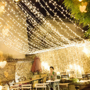 2m-60-LED-Curtain-Fairy-Hanging-String-Lights-Christmas-Wedding-Party-Home-Decor