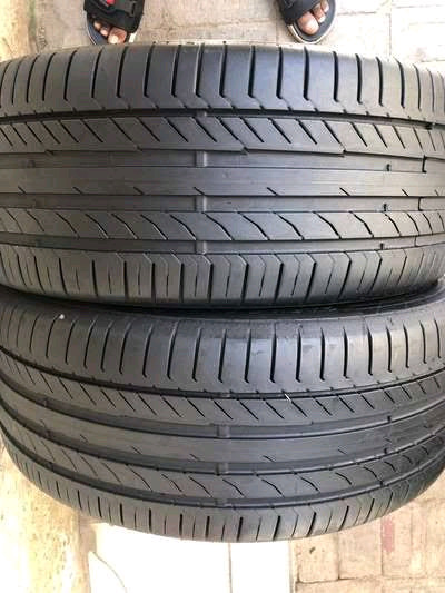 225/45 R18 bused tyres and more. Call/whatsapp Lucky 0638218822