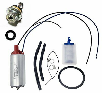 Regulator Suzuki GSXR750 Intank EFI Fuel Pump 2008-2014 15100-14J00 w