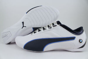 Puma Future cat white size EU 46 UK 11