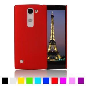 Ultra-thin-Matte-Rubber-Cover-Hard-Plastic-Case-For-LG-Magna-C90-G4C-G4mini-H502