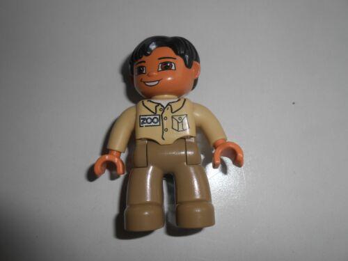 Mann Frau Kind Oma Opa Arzt Feuerwehrmann Polizistin ..... Lego Duplo Figuren