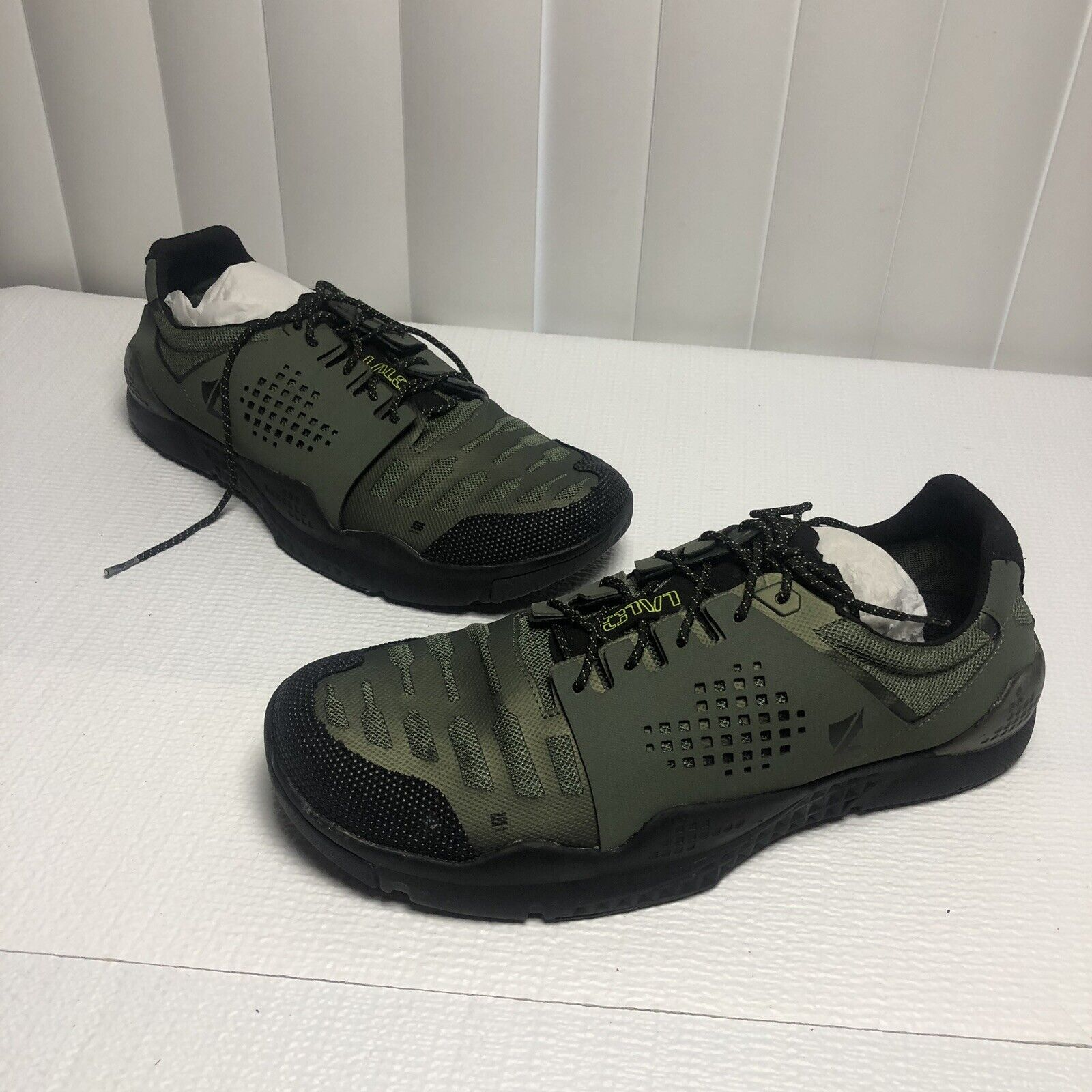 Lalo Mens Bloodbird  Athletic scarpe, Jungle, US Dimensione 14 UK 14 EUR 48.5 145BU004  la vostra soddisfazione è il nostro obiettivo
