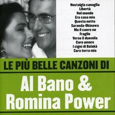 Al Bano, Al Bano & R - Le Piu Belle Canzoni Di [New CD]