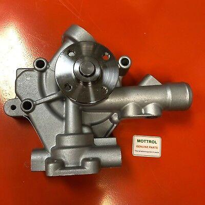New Water Pump for Yanmar 4D94E 4D98E 4D92E Engine