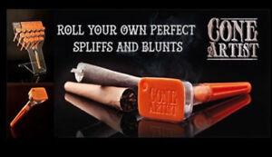 CONE-ARTIST-Rolling-Machine-King-Size-Cones-Maker-Cigarette-Tobacco