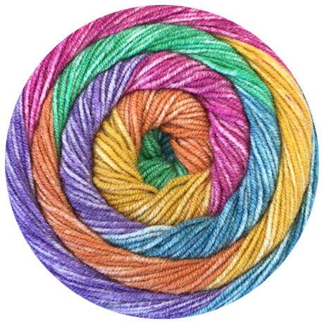 Stylecraft Batik Remolino 20/% Lana DK Tejer Crochet Yarn Pastel 200g Prado 3736