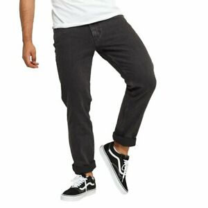 Pants Skate 511 Slim 5 Pocket Se Spangler Levi S Black Men Ebay