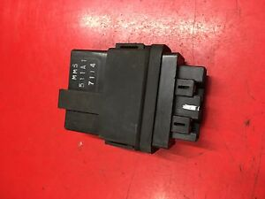 Ignition-Brain-Box-Blackbox-Zundbox-TCI-CDI-Honda-CBR-1000-F-MM5-511A1