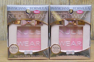 Physicians-Formula-Nude-Wear-Glow-Palette-Or-Nude-Blush-You-Choose-New
