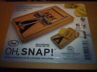 Acme Mouse Trap Cheese Board -