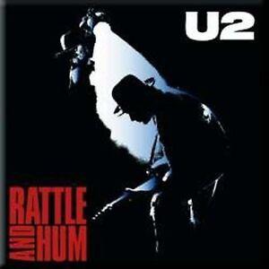 Acier-Metal-Aimant-de-U2-Rattle-and-Hum-album-Fan-Cover-officiel-Cadeau