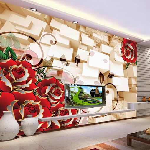3D Bloom Anime 673 Wallpaper Murals Wall Print Wallpaper Mural AJ WALL UK Kyra