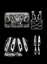 Chrome Front Exterior Molding Kit Trim Cover for 05 Bongo III