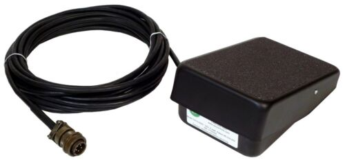 FR-35 SSC Remote Foot Pedal for Lorch TIG Welders 14pin plug