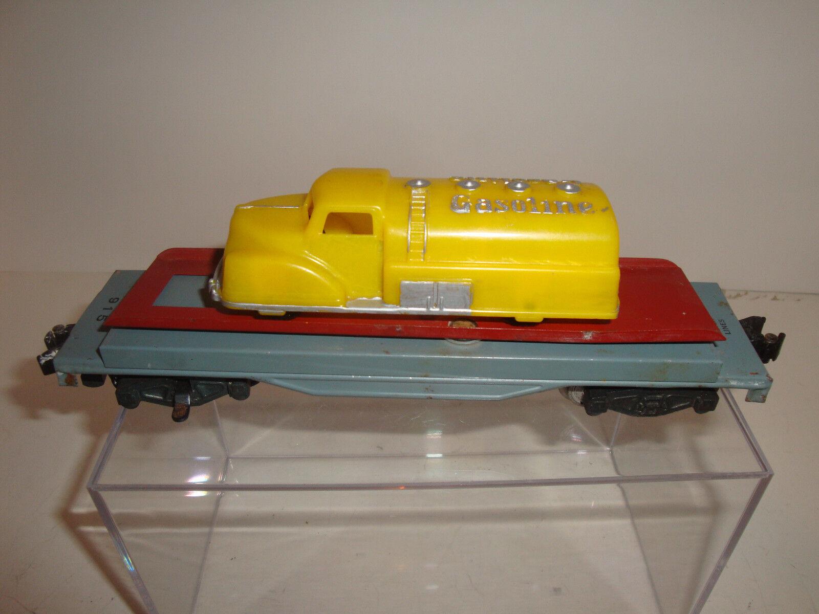 Lionel pre-war gterwagen 168016821679 sauber viele   b - 7