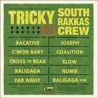 Tricky Meets South Rakkas Crew by Tricky/South Rakkas Crew (Vinyl, Nov-2009, 2 Discs, Domino)