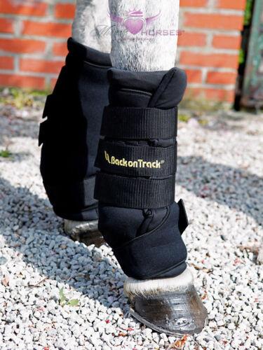 XL Back on Track Stallgamaschen Royal Gamaschen Welltex®-Material Gr