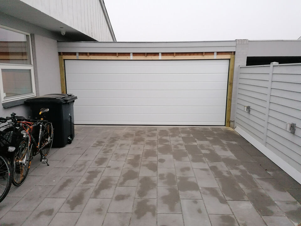 Garageporte