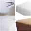Extra-Profundo-Acolchado-Terry-de-colchon-protector-de-colchon-cubierta-de-cama-equipada-Todas-Las miniatura 1