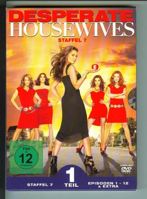 Desperate Housewives Staffel 7 Teil 1