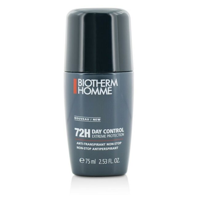 NEW Biotherm Homme Day Control Extreme Protection 72H  Non-Stop Antiperspirant