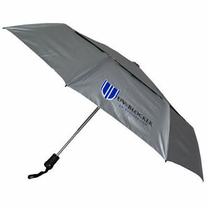uv blocker upf 50 uv protection compact sun umbrella ebay. Black Bedroom Furniture Sets. Home Design Ideas