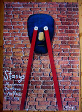 Polish Poster - Stasys Eidrigevicius