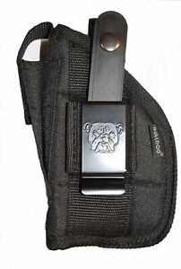 Nylon  Holster GLOCK 19,23,32 WITH TACTICAL FLASHLIGHT or LASER LIGHT COMBO