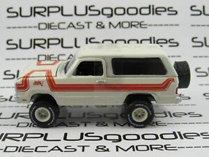 Greenlight-1-64-Scale-LOOSE-Collectible-Lifted-1978-DODGE-RAMCHARGER-Top-Hand