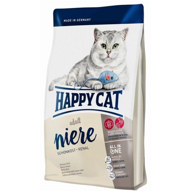 Happy Cat Supreme Schonkost Niere Renal | 300 g
