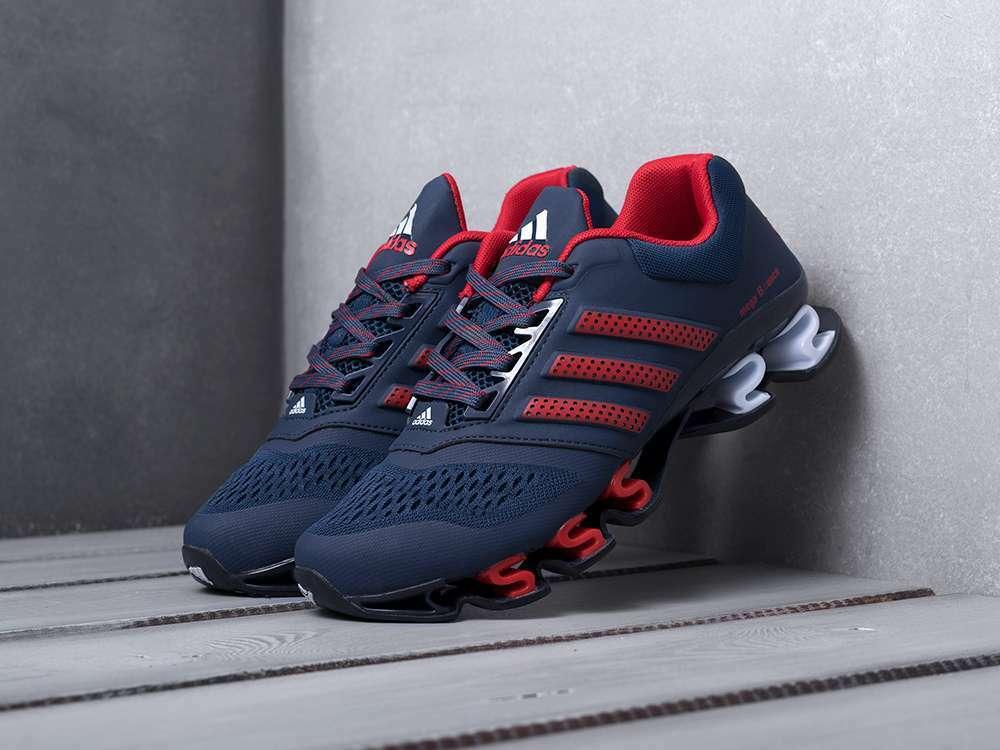 Running shoes mens Adidas Mega Bounce 8 US